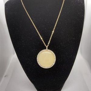 Adrienne Vittadini goldtone Necklace